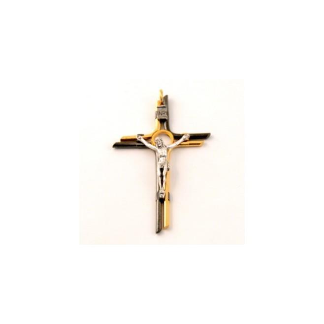 Crucifix métal