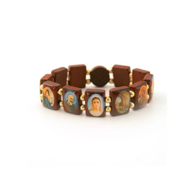 Bracelet de Saints