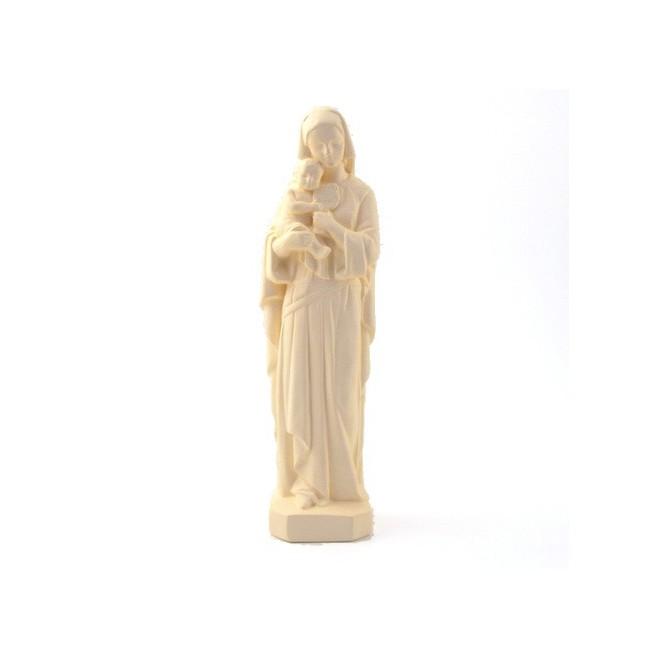 Statue Notre Dame de l'eucharistie