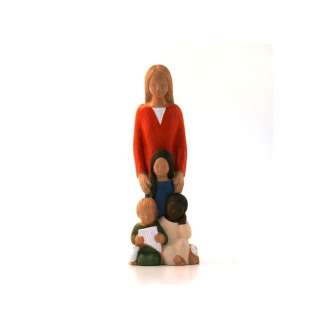 Marie du monde