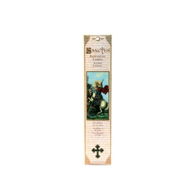 Encens batonnet Saint Georges