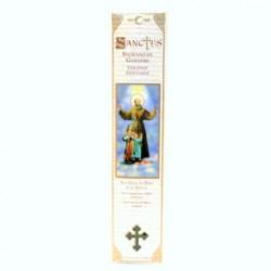 Encens batonnet pour neuvaine Saint Jean