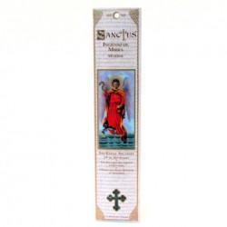 Encens batonnet pour neuvaine St Raphael