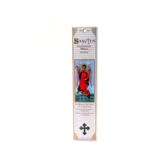 Encens batonnet Saint Raphael