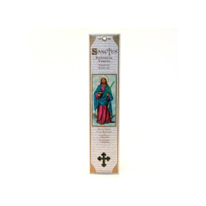 Encens batonnet Sainte Lucie
