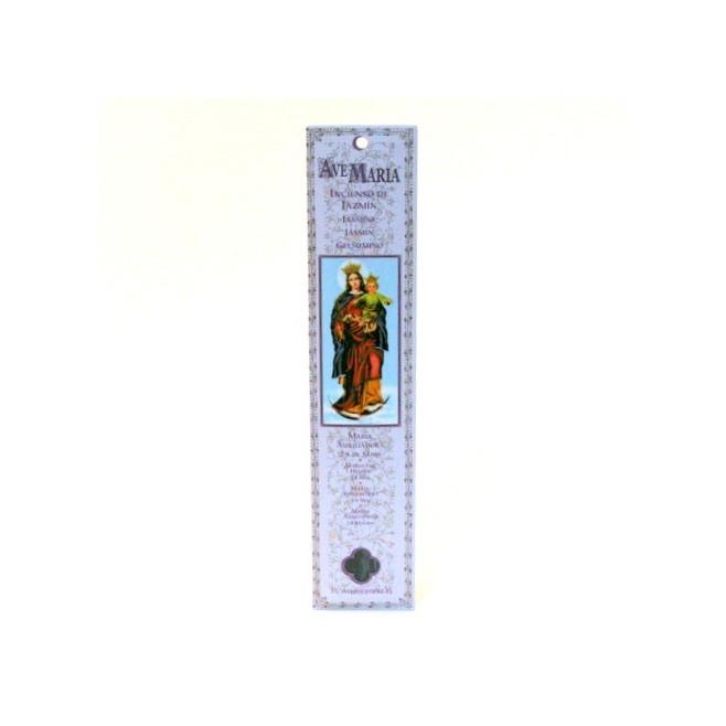 Encens batonnet Vierge Auxilliatrice