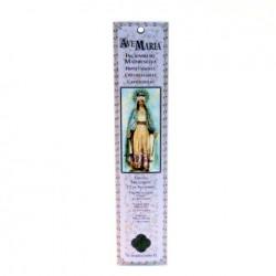 Encens religieux batonnet à la Vierge Miraculeuse