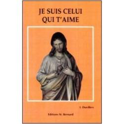 Livret de neuvaine Je suis celui qui t'aime - éditions saint bernard