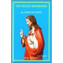 12 promesses du Sacré Coeur