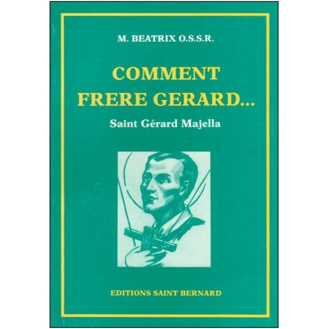 Frère Gérard