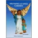 Livret de neuvaine à l'Ange Gardien - éditions Saint Bernard