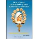 Mon rosaire - Mystère lumineux - éditions Saint Bernard
