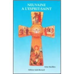 Livret de neuvaine à L'Esprit Saint - éditions Saint Bernard
