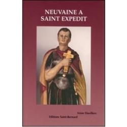 Neuvaine à Saint Expedit