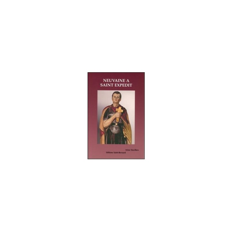 neuvaine a saint expedit pdf