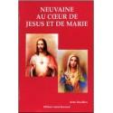 Livret de neuvaine au Coeur de Jésus et de Marie - éditions Saint Bernard