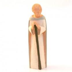 Crêche Yves le Pape - Joseph
