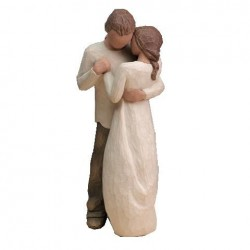 Statue Willow Tree - Promesse