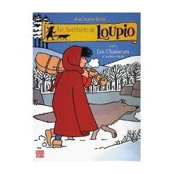 Les aventures de Loupio Vol.2: Les Chasseurs et autres récits