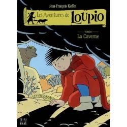 Les aventures de Loupio Vol.6 - Edition Mame Edifa