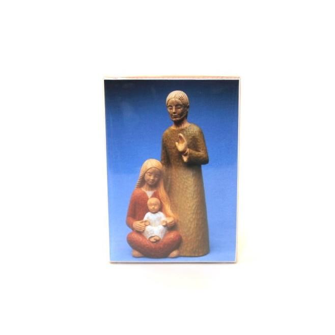Icone Sainte Famille