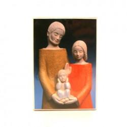 Icone Sainte Famille Yves le Pape