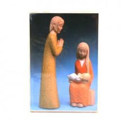 Icone Sainte Famille de Yves le Pape