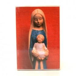 Icone Vierge à l'enfant - Yves le Pape