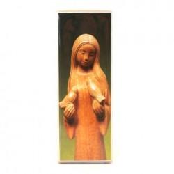 Signet Icone Vierge aux oiseaux - Yves le Pape