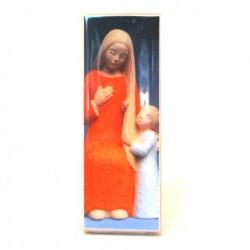 Signet Icone Vierge à l'enfant - Yves le Pape