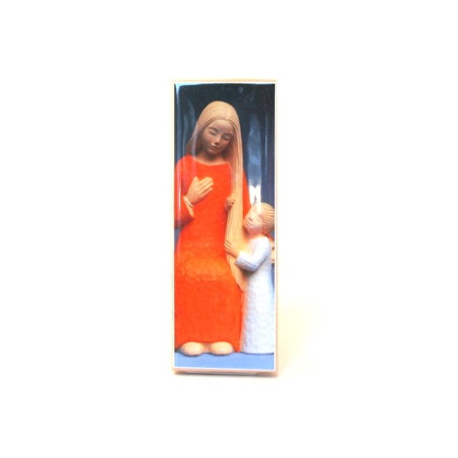 Signet Icone Vierge à l'enfant