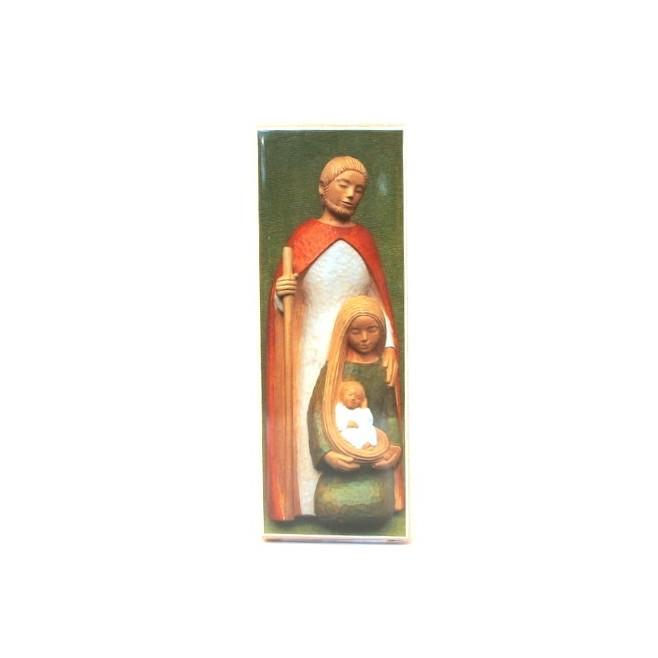 Signet Icone Sainte Famille