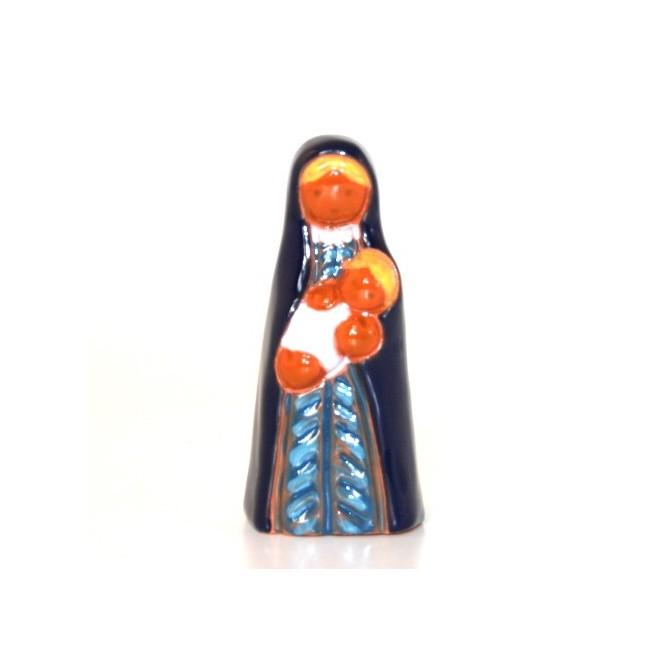 Notre Dame de l'Epi bleue