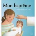 Mon baptême, premiers pas dans la foi