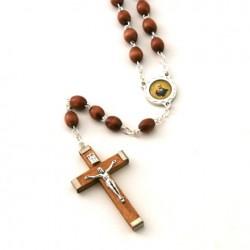 Padré Pio - Chapelet de Padré Pio