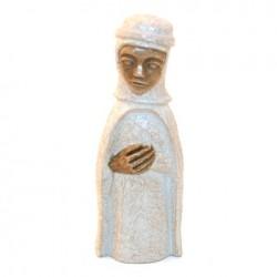 Crèche Soeurs de Bethleem - Roi Mage Arabe