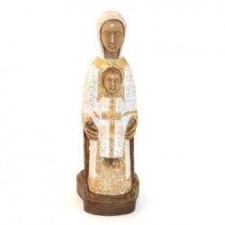 Vierge Marie - Porte du ciel