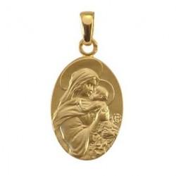 Favorit Médaille baptême originale | Comptoir Religieux AH62