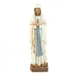 Vierge Notre Dame de Lourdes - Soeurs de Bethleem