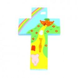 Grande croix Arche de Noe