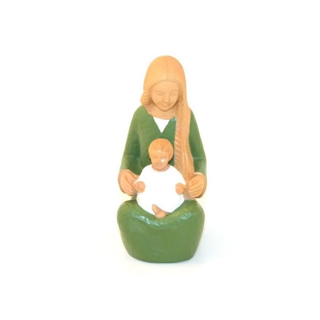 Marie de la Sagesse - Yves le Pape