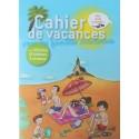 Cahier de vacances pour les familles chrétiennes - ED.Mame