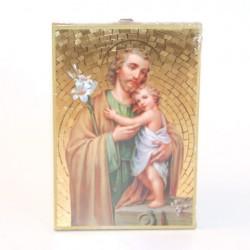Cadre religieux  Saint Joseph