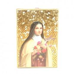Cadre Sainte Thérèse de Lisieux