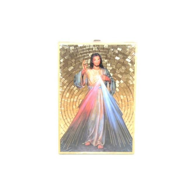 Cadre Christ Miséricordieux