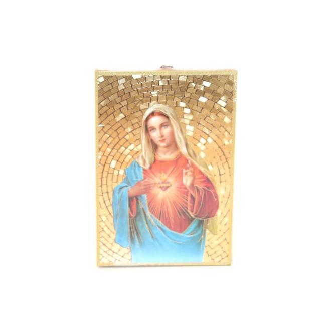 Cadre Sacré Coeur de Marie