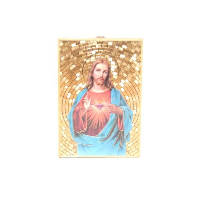 Cadre Sacré Coeur de Jésus