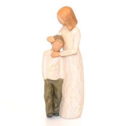 Statue Willow Tree - Mere et fils