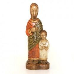 Statue de Saint Joseph