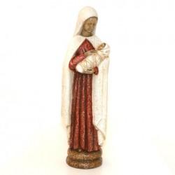 Vierge à l'enfant - Soeurs de Bethleem